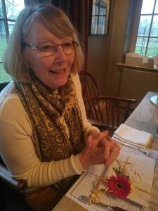 Featured tutor Margaret, tutor number TUT325